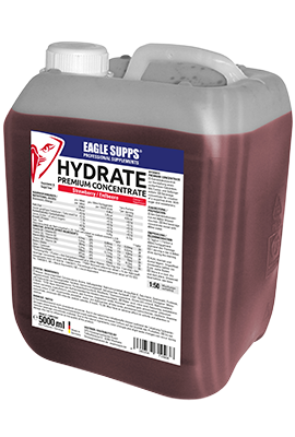 Hydrate Premium Concentrate 5 Liter