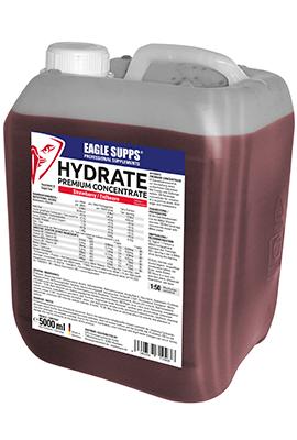 Hydrate Premium Concentrate 5 Liter