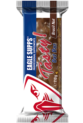 Tasty Oat Bar